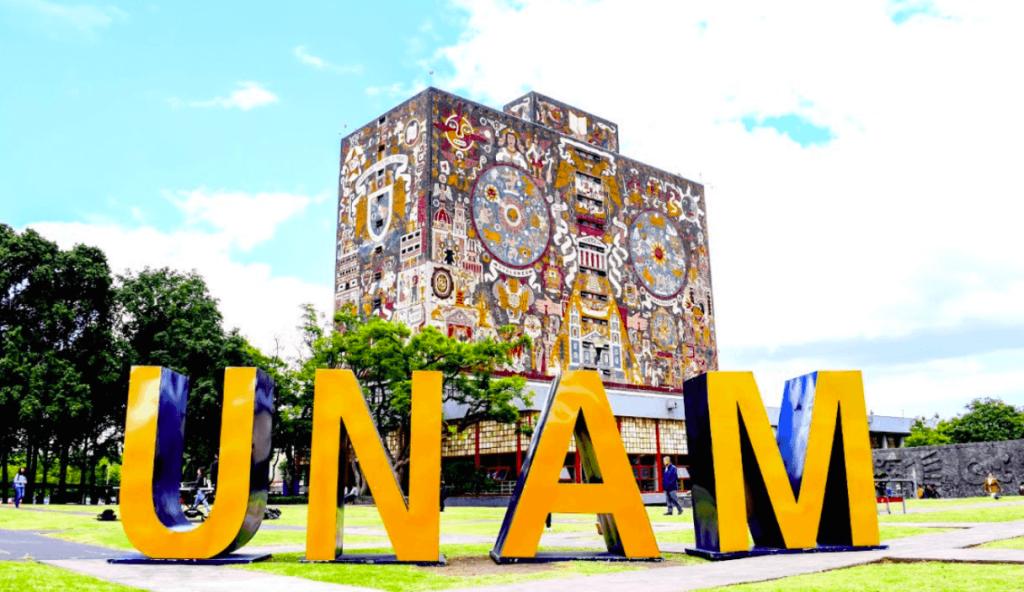 Hotel Económico UNAM