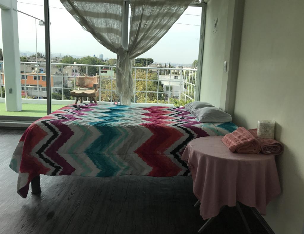 Habitación Matrimonial Ciudad de México