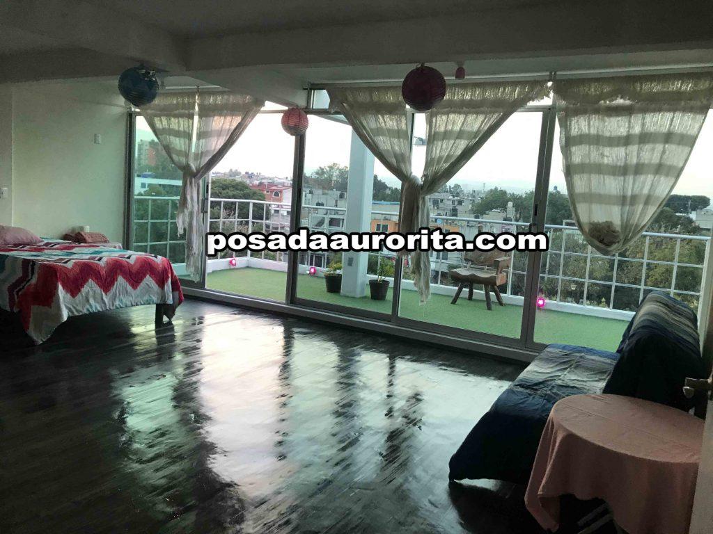 Hotel Barato INP