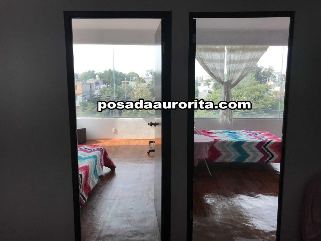 Departamentos en renta cerca estadio azteca CDMX