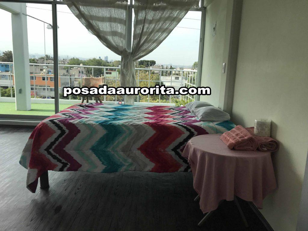 Alquiler habitaciones av aztecas Ajusco coyoacan